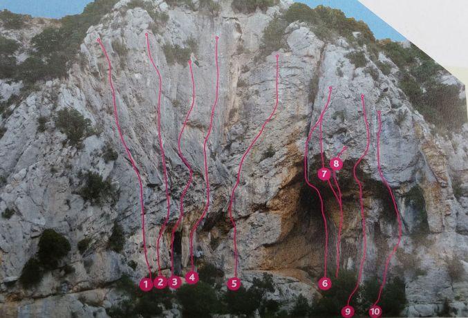 topo Grotte Techno Tautavel