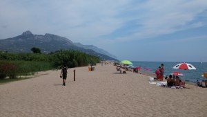 Monte Oro, Santa Maria Navarrese, Ogliastria, Sardaigne 1