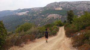 Monte Oro, Santa Maria Navarrese, Ogliastria, Sardaigne 10