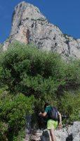 Punta Giradili, Golfo di Orosei, Ogliastra, Sardaigne 11