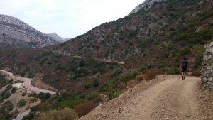 Monte Oro, Santa Maria Navarrese, Sardaigne 10