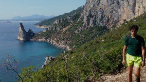 Punta Giradili, Golfo di Orosei, Ogliastra, Sardaigne 10