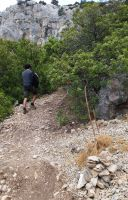 Monte Oro, Santa Maria Navarrese, Sardaigne 12