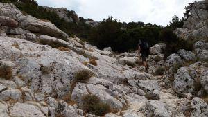 Monte Oro, Santa Maria Navarrese, Sardaigne 13