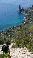 Punta Giradili, Golfo di Orosei, Ogliastra, Sardaigne 14