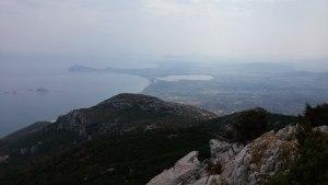 Monte Oro, Santa Maria Navarrese, Ogliastria, Sardaigne 18