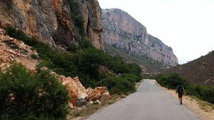 Monte Oro, Santa Maria Navarrese, Ogliastria, Sardaigne 17