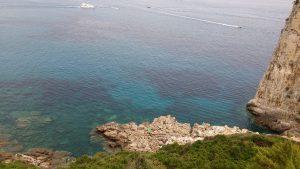 Monte Oro, Santa Maria Navarrese, Sardaigne 19