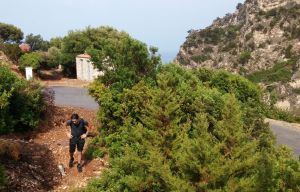 Monte Oro, Santa Maria Navarrese, Ogliastria, Sardaigne 21