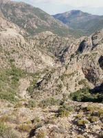 Cascata Piscina Irgas, Villacidro, Sardaigne 17
