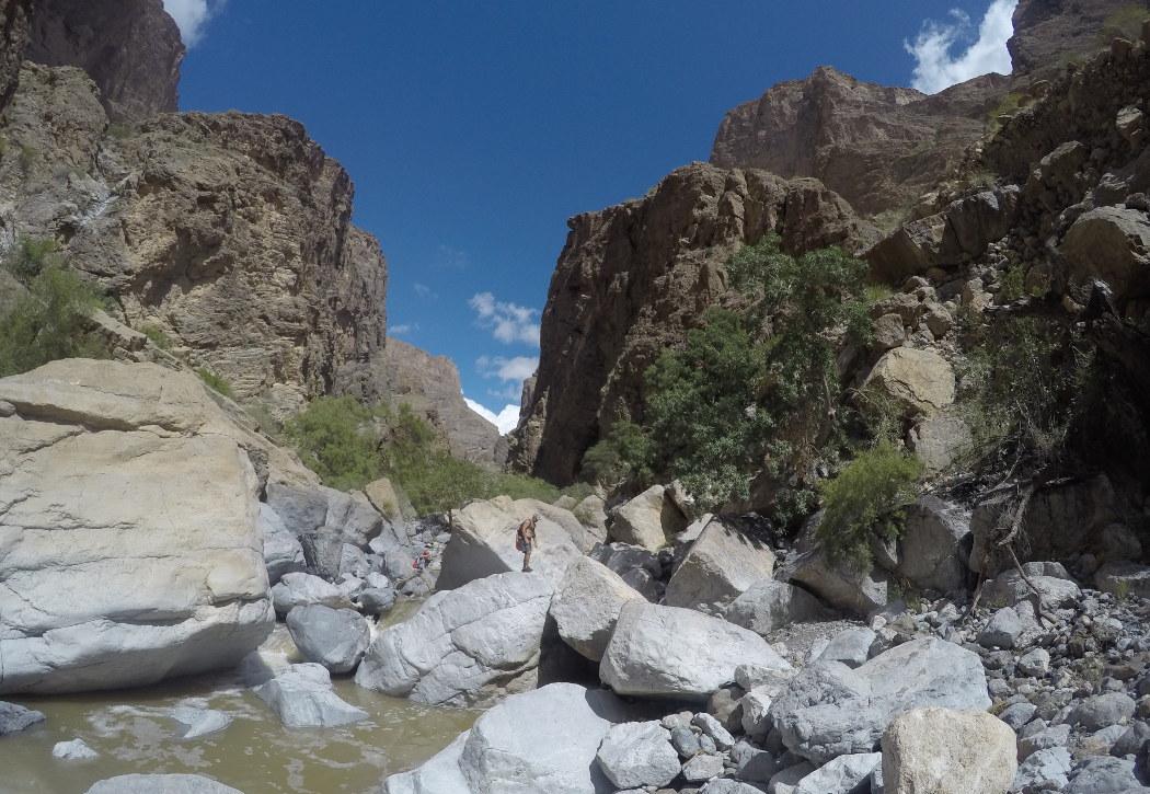 Wadi Saada, Sayq Plateau 28