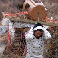 Goecha La Trek, West Sikkim, Inde 33