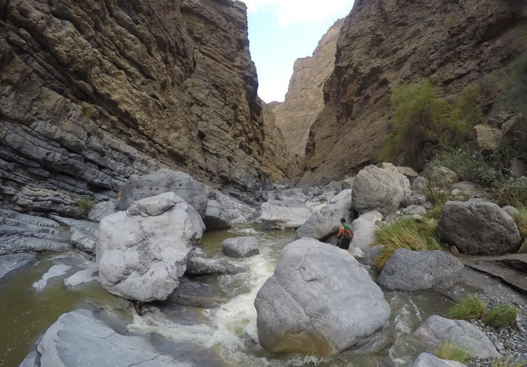 Wadi Saada, Sayq Plateau 33