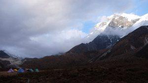 Goecha La Trek, West Sikkim, Inde 36