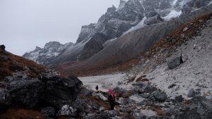 Goecha La Trek, West Sikkim, Inde 37