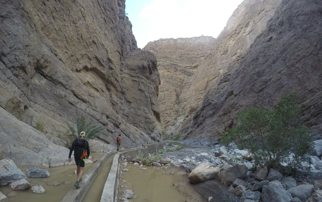 Wadi Saada, Sayq Plateau 39