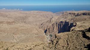 Wadi Tiwi, Hajar Oriental 4