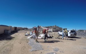 Wadi Qasheh, Sayq Plateau 5