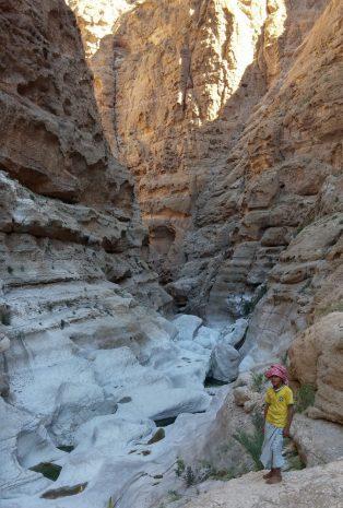 06. entrée du canyon