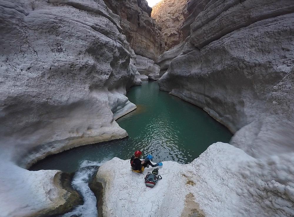 Wadi Tiwi, Hajar Oriental 19