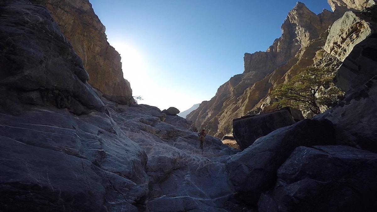 Wadi Qasheh, Sayq Plateau 19