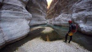 Wadi Tiwi, Hajar Oriental 22
