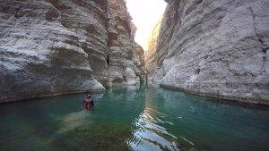 Wadi Tiwi, Hajar Oriental 23