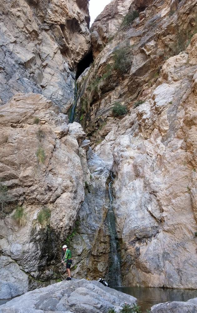 Wadi Qasheh, Sayq Plateau 28
