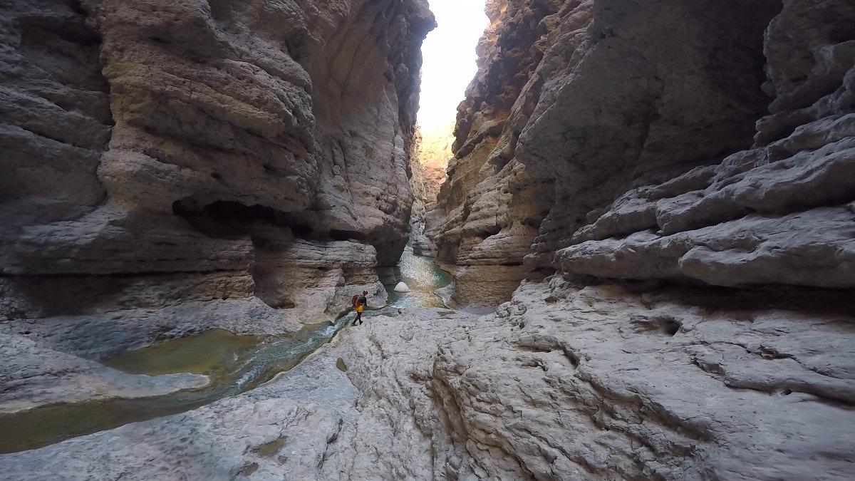 Wadi Tiwi, Hajar Oriental 29
