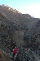 Kolak Chal trek, Teheran, Iran 3