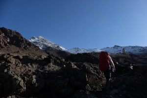 Kolak Chal trek, Teheran, Iran 7