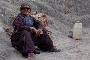 Zinchan, Markha Valley & Zalung Karpo La, Ladakh, Inde 4