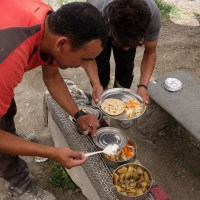 Zinchan, Markha Valley & Zalung Karpo La, Ladakh, Inde 30