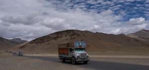 Tso Kar au Tso Moriri, Ladakh, Inde 4