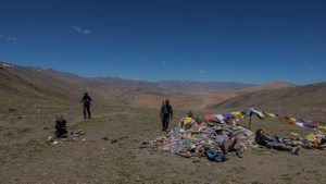 Tso Kar au Tso Moriri, Ladakh, Inde 27