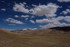 Tso Kar au Tso Moriri, Ladakh, Inde 29
