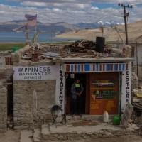 Tso Kar au Tso Moriri, Ladakh, Inde 43