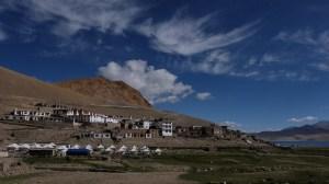 Tso Kar au Tso Moriri, Ladakh, Inde 47