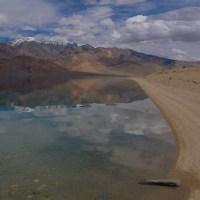 Tso Kar au Tso Moriri, Ladakh, Inde 52