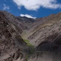 Tso Kar au Tso Moriri, Ladakh, Inde 60