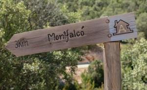 Las Pasarelas de Monfalcó, Montrebei, Aragón, Espagne 2