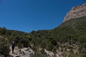 Las Pasarelas de Montfalco, Aragon 22