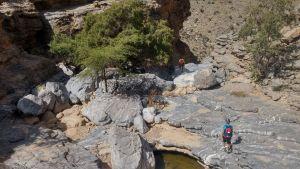 Wadi Aqabat El Biyout, Sayq Plateau 15