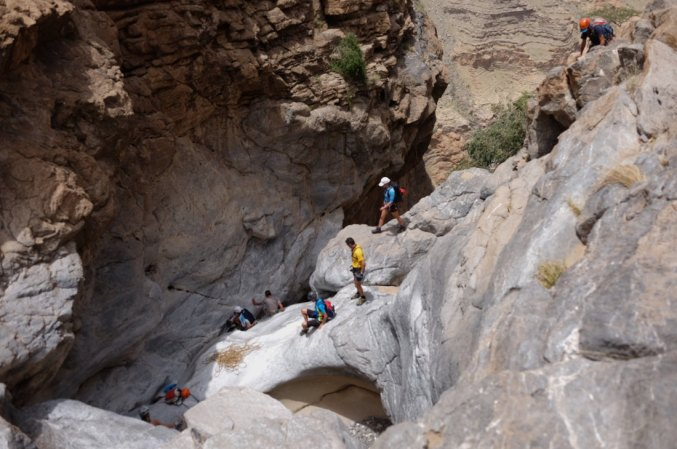 Wadi Aqabat El Biyout, Sayq Plateau 29