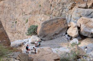 Wadi Aqabat El Biyout, Sayq Plateau 43