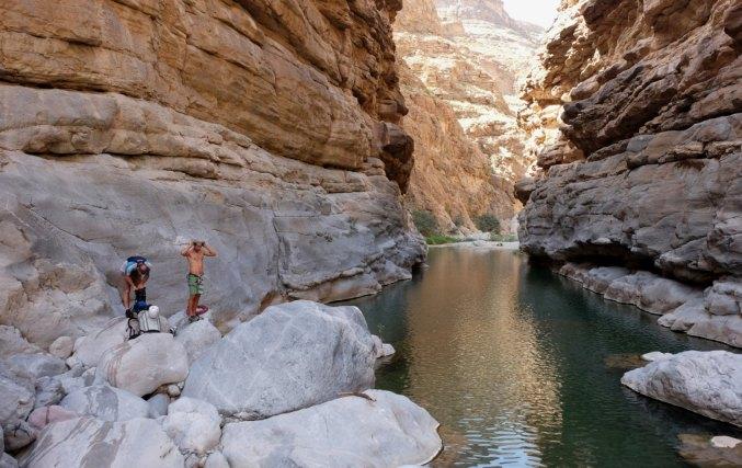 Wadi Aqabat El Biyout, Sayq Plateau 59