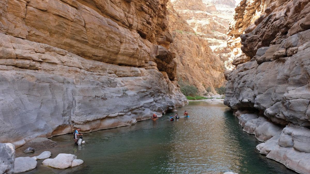 Wadi Aqabat El Biyout, Sayq Plateau 58