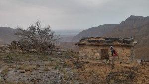 Wadi Naqab Trek, Ras Al Khaimah 7