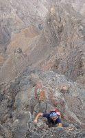 Wadi Naqab Trek, Ras Al Khaimah, Émirats Arabes Unis 15