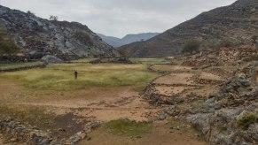 Wadi Naqab Trek [22]